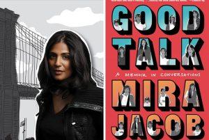 A Conversation with Mira Jacob
