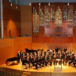 Cleveland State University - School of Music - Symphonic Band and Alumni & Friends Band