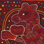 Fashioning Identity: Mola Textiles of Panamá