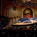 "Cleveland Jazz Orchestra presents ""Mardi Gras gets the Gospel"""