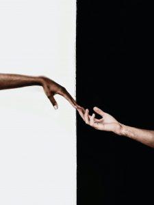 WHITE by James Ijames