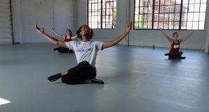 Inlet Dance Theatre's Teen/Adult Open Level Dance Class Fall 2021