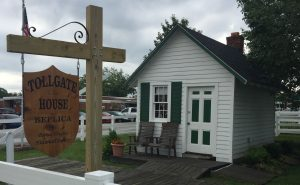 Parma Heights Historical Society