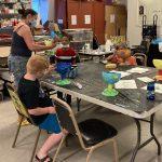 Seeking Teaching Artists