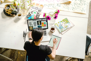 Creatives' Marketplace Seeks Artists, Makers, Arti...