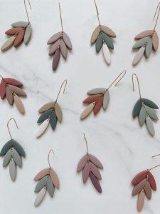Hand-Made Earrings Workshop