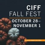 CIFF FALL FEST