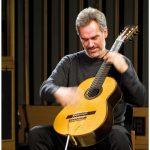 Paul Galbraith in Concert