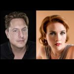 Jason Vieaux and Sasha Cooke in Concert