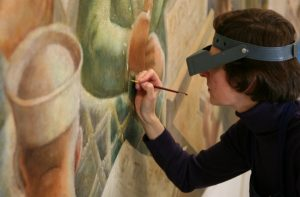 ICA-Art Conservation