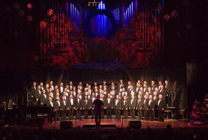North Coast Men's Chorus