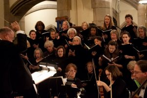 Choral Arts Society of Cleveland