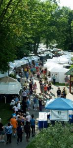 City of Cleveland Heights - Cain Park Arts Festival
