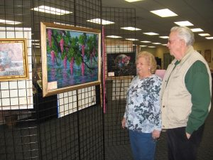 City of Strongsville - Art in Our Lives