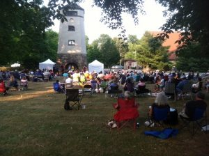 Cleveland Shakespeare Festival Auditons