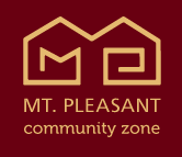 Mt. Pleasant Community Zone