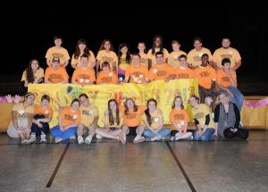Stagecrafters/Orange Community Education & Recreation