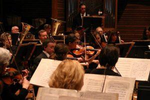 Symphony West Orchestra