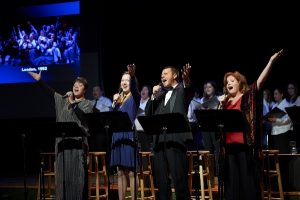 The Musical Theater Project