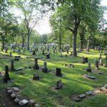 Woodland Cemetery Foundation
