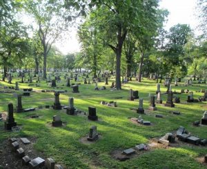 Woodland Cemetery Foundation
