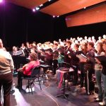 The West Shore Chorale