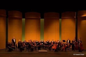 BlueWater Chamber Orchestra