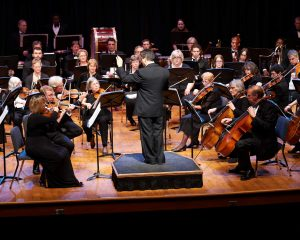 A Musical Program of Cultural Exchange
