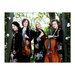 Cavani String Quartet