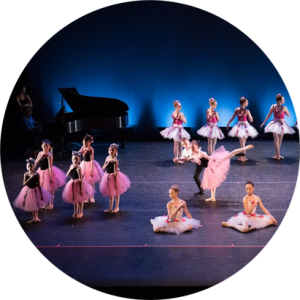 The School of Cleveland Ballet