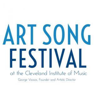 Art Song Festival